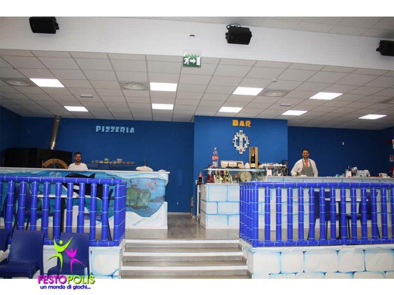 Playground Strutture Area Giochi Interno Festopoli 11