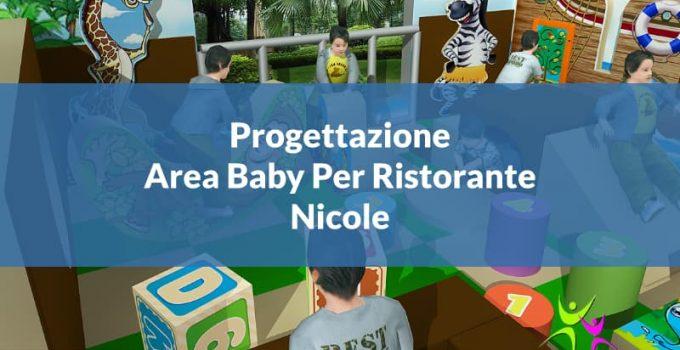 featured progettazione area baby per ristorante nicole