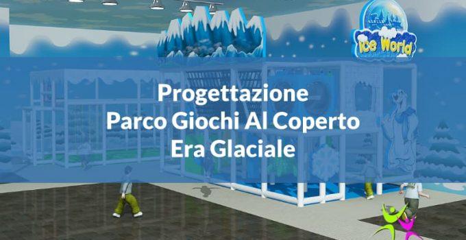 featured progettazione parco giochi al coperto era glaciale