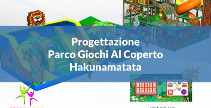 featured progettazione parco giochi coperto hakunamatata