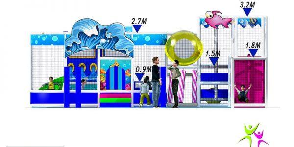 progettazione ludoteca alberti 07