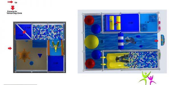 progettazione ludoteca oceano manu 07