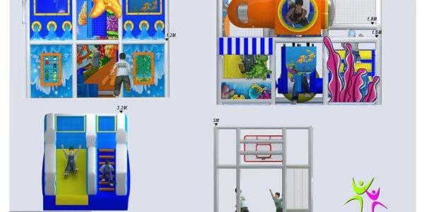progettazione ludoteca oceano manu 09