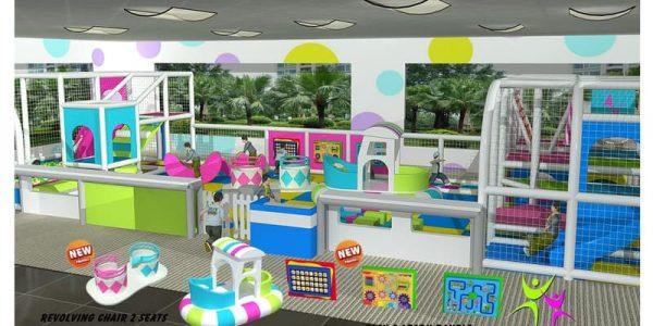 progettazione parco giochi al coperto 01