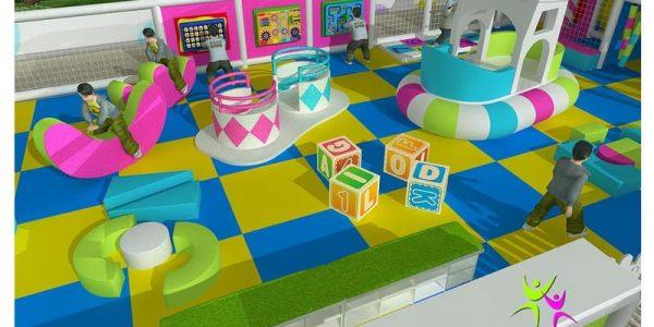 progettazione parco giochi al coperto 04