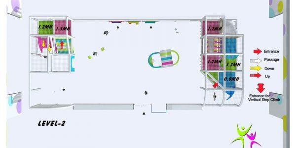progettazione parco giochi al coperto 06