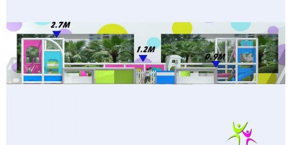 progettazione parco giochi al coperto 07