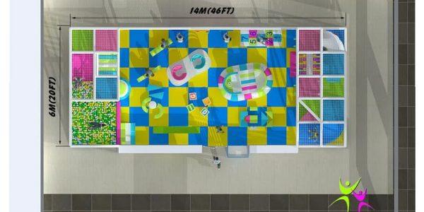 progettazione parco giochi al coperto 08