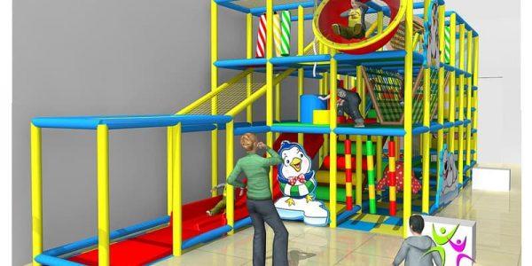 progettazione parco giochi al coperto cosenza festopoli 03