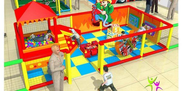 progettazione parco giochi al coperto cosenza festopoli 05