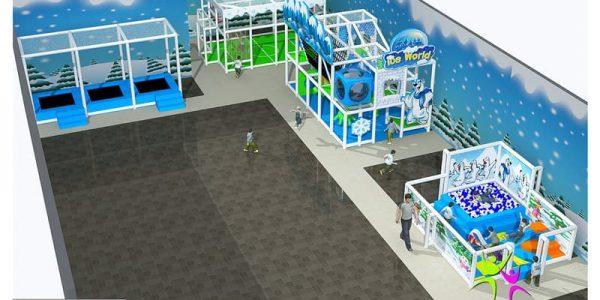 progettazione parco giochi al coperto era glaciale 02