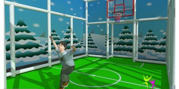 progettazione parco giochi al coperto era glaciale 04