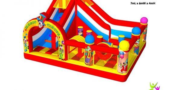progettazione parco giochi al coperto gallicchio 05