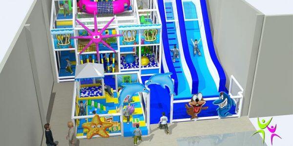progettazione parco giochi andria martiland 03