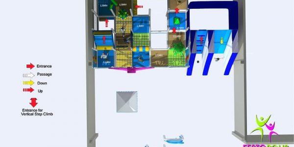 progettazione parco giochi andria martiland 05