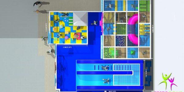 progettazione parco giochi andria martiland 07