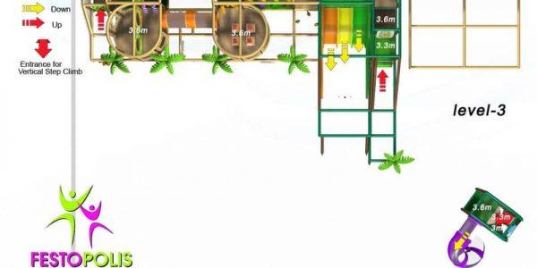 progettazione parco giochi interno zanzibar 06