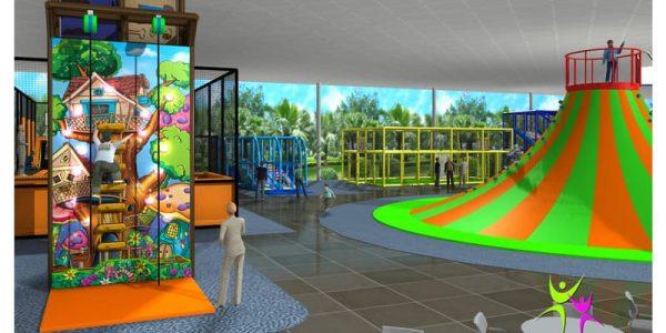 progettazione trampoline park san salvo 01