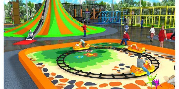 progettazione trampoline park san salvo 02