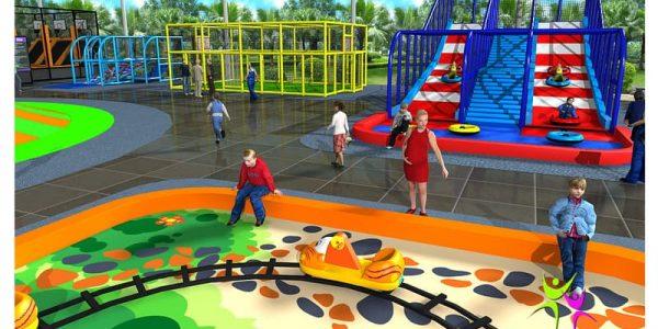 progettazione trampoline park san salvo 03