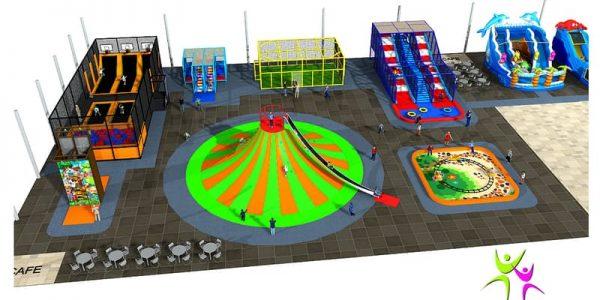 progettazione trampoline park san salvo 05
