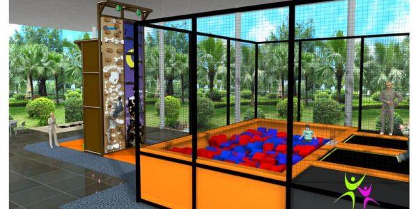 progettazione trampoline park san salvo 07